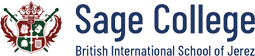 Sage College – British International School Logo
