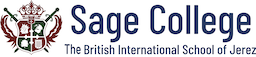 Sage College – The British International School Logo