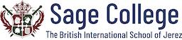 Sage College – The British International School Logo